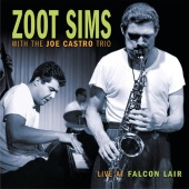 Zoot Sims - Live At Falcon Lair