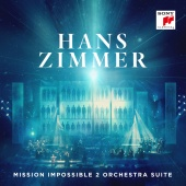Hans Zimmer - Mission Impossible 2 Orchestra Suite (Live)