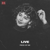 Live - Piece Of Me