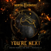 Dimitri Vegas & Like Mike - You're Next