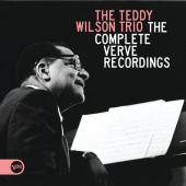 Teddy Wilson - The Complete Verve Recordings