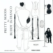 Buddy De Franco - Pretty Moods By Buddy De Franco