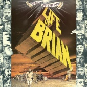 Monty Python - Monty Python's Life Of Brian (Original Motion Picture Soundtrack)