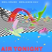 Emil Kruse - Air Tonight (feat. Benjamin Hav)