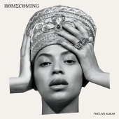 Beyonce - HOMECOMING: THE LIVE ALBUM