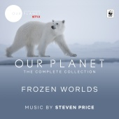 Steven Price - Frozen Worlds (Episode 2 / Soundtrack From The Netflix Original Series