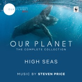 Steven Price - High Seas (Episode 6 / Soundtrack From The Netflix Original Series