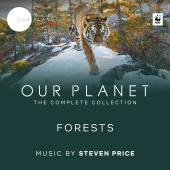 Steven Price - Forests (Episode 8 / Soundtrack From The Netflix Original Series