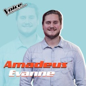 Amadeus Evanne - You Are The Reason [Fra TV-Programmet
