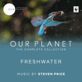 Steven Price - Freshwater (Episode 7 / Soundtrack From The Netflix Original Series