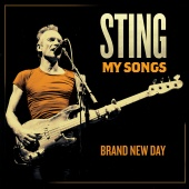Sting - Brand New Day (My Songs Version)