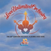 The Love Unlimited Orchestra - The 20th Century Records Albums (1973-1979)