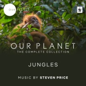 Steven Price - Jungles (Episode 3 / Soundtrack From The Netflix Original Series