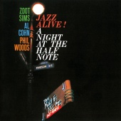 Zoot Sims - Jazz Alive! A Night At The Half Note (Live)