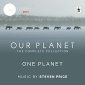 Steven Price - One Planet (Episode 1 / Soundtrack From The Netflix Original Series