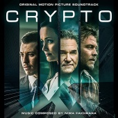 Nima Fakhrara - Crypto [Original Motion Picture Soundtrack]