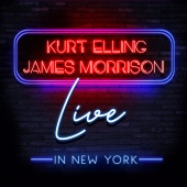 Kurt Elling - Live in New York (Live from Birdland Jazz Club / 2019)