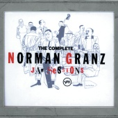 Norman Granz - The Complete Jam Sessions