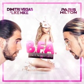 Dimitri Vegas & Like Mike - Best Friend's Ass