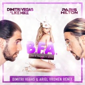 Dimitri Vegas & Like Mike - Best Friend's Ass (Dimitri Vegas & Ariel Vromen Remix)