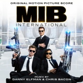 Danny Elfman - Men in Black: International (Original Motion Picture Score)