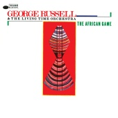 George Russell - The African Game (Live From Boston, Massachusetts / 1986)
