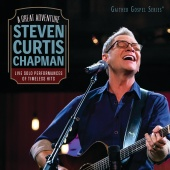 Steven Curtis Chapman - I Will Be Here [Live]
