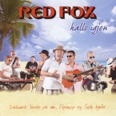 Red Fox - Hallo igjen