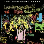 "Lee ""Scratch"" Perry - Lord God Muzick"