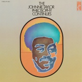 Johnnie Taylor - The Johnnie Taylor Philosophy Continues