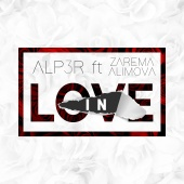 ALP3R - In Love