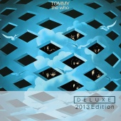 The Who - Tommy [Deluxe Edition]