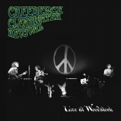 Creedence Clearwater Revival - Born On The Bayou (Live At The Woodstock Music & Art Fair / 1969)