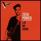 Zeek Power - Lay Me Down [The Voice Australia 2019 Performance / Live]