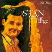 Stan Getz - At Large (Live In Kildevælds Church, Copenhagen, Denmark / 1960)