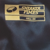 Sneaker Pimps - Roll On - EP