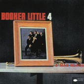 Booker Little - Booker Little 4 & Max Roach