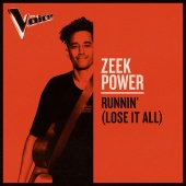 Zeek Power - Runnin' (Lose It All) [The Voice Australia 2019 Performance / Live]