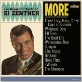 Si Zenter - More (Theme From