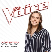 Jacob Maxwell - Total Eclipse Of The Heart [The Voice Performance]