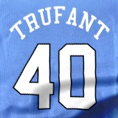 Joe Trufant - 40