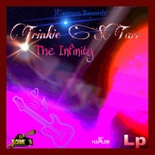 Trinkie Starr - The Inifinity
