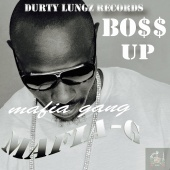 Mafia G - Boss Up