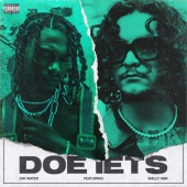 24k Water - Doe Iets (feat. Wally A$M)
