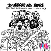 Alegre All Stars - They Just Don't Makim Like Us Any More