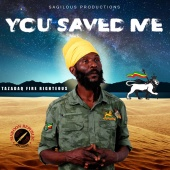 Tazadaq Fire Righteous - You Saved Me