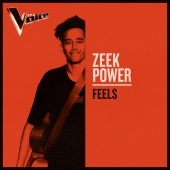 Zeek Power - Feels (The Voice Australia 2019 Performance / Live)