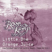 Rose Kemp - Little One