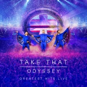 Take That - Cry [Live]
