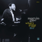 Marvin Gaye - What's Going On [Live]